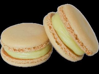 För att göra vita macarons med en vaniljkräm behöver du både tid och  koncentration. Om du ska lyckas göra en perfekt macaron med både bra  konsistens och yta ... 7326435480212